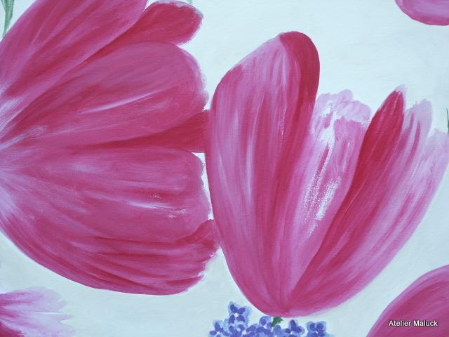 005 Tulpen nah; Ch. Maluck