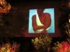 012 Kunst-Projektionen von Christiane Maluck
